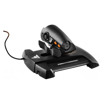 Product image of Thrustmaster TWCS Throttle For PC - Click for product page of Thrustmaster TWCS Throttle For PC