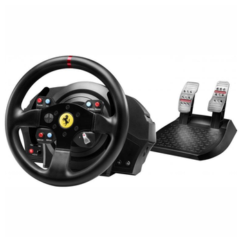 Product image of Thrustmaster T300 Ferrari GTE Racing Wheel - Click for product page of Thrustmaster T300 Ferrari GTE Racing Wheel