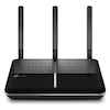 A product image of TP-LINK Archer VR600v AC1600 Wireless Dual Band VoIP VDSL/ADSL Modem Router