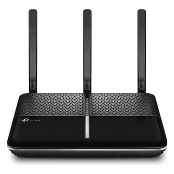 Product image of TP-LINK Archer VR600v AC1600 Wireless Dual Band VoIP VDSL/ADSL Modem Router - Click for product page of TP-LINK Archer VR600v AC1600 Wireless Dual Band VoIP VDSL/ADSL Modem Router