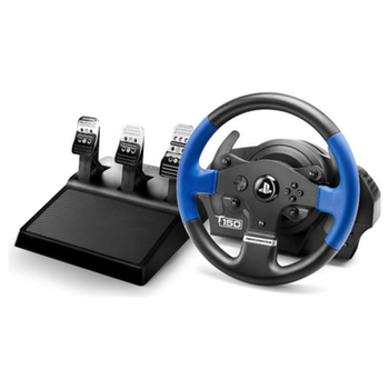 Product image of Thrustmaster T150 Pro Force Feedback Racing Wheel For PC & Playstation 3 & 4 - Click for product page of Thrustmaster T150 Pro Force Feedback Racing Wheel For PC & Playstation 3 & 4