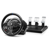 A product image of Thrustmaster T300 RS GT Edition Force Feedback Racing Wheel For PC, PS3 & PS4