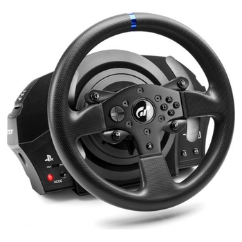 Product image of Thrustmaster T300 RS GT Edition Force Feedback Racing Wheel For PC, PS3 & PS4 - Click for product page of Thrustmaster T300 RS GT Edition Force Feedback Racing Wheel For PC, PS3 & PS4