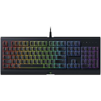 Product image of Razer Cynosa Chroma RGB Gaming Keyboard - Click for product page of Razer Cynosa Chroma RGB Gaming Keyboard
