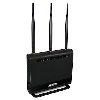 Product image of Billion BiPAC 8700AXL-1600 Dual-Band Wireless-AC1600 3G/4G LTE and VDSL2/ADSL2+ Firewall Modem Router - Click for product page of Billion BiPAC 8700AXL-1600 Dual-Band Wireless-AC1600 3G/4G LTE and VDSL2/ADSL2+ Firewall Modem Router