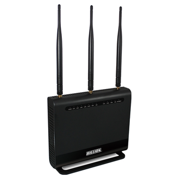 Product image of Billion BiPAC 8700VAXL-1600 Dual-Band Wireless-AC1600 3G/4G LTE and VDSL2/ADSL2+ VoIP Modem Router - Click for product page of Billion BiPAC 8700VAXL-1600 Dual-Band Wireless-AC1600 3G/4G LTE and VDSL2/ADSL2+ VoIP Modem Router
