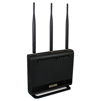 Product image of Billion BiPAC 8700VAX-1600 Dual-Band Wireless-AC1600 3G/4G LTE and VDSL2/ADSL2+ VPN VoIP Modem Router - Click for product page of Billion BiPAC 8700VAX-1600 Dual-Band Wireless-AC1600 3G/4G LTE and VDSL2/ADSL2+ VPN VoIP Modem Router