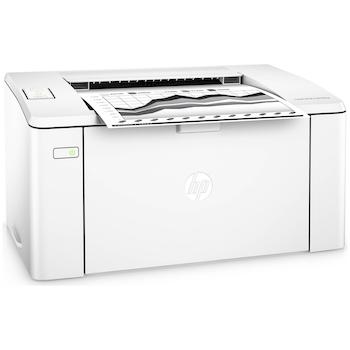 HP LaserJet Pro M102w A4 Wireless Laser Printer