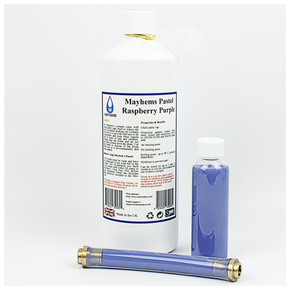 A large main feature product image of Mayhems Pastel Purple 250ml Concentrate