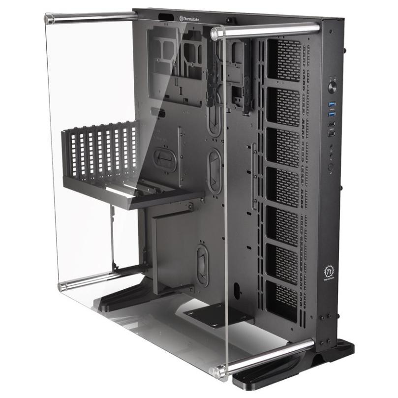 Thermaltake Core P5 Tg Open Frame Mid Tower Case Ca 1e7
