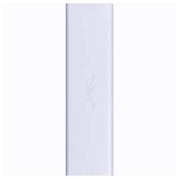 Product image of Ubiquiti Instant 802.3af PoE Adapter Indoor Passive - Click for product page of Ubiquiti Instant 802.3af PoE Adapter Indoor Passive