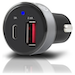 ALOGIC 2 Port USB-C Car Charger w/ Smart Charge Technology