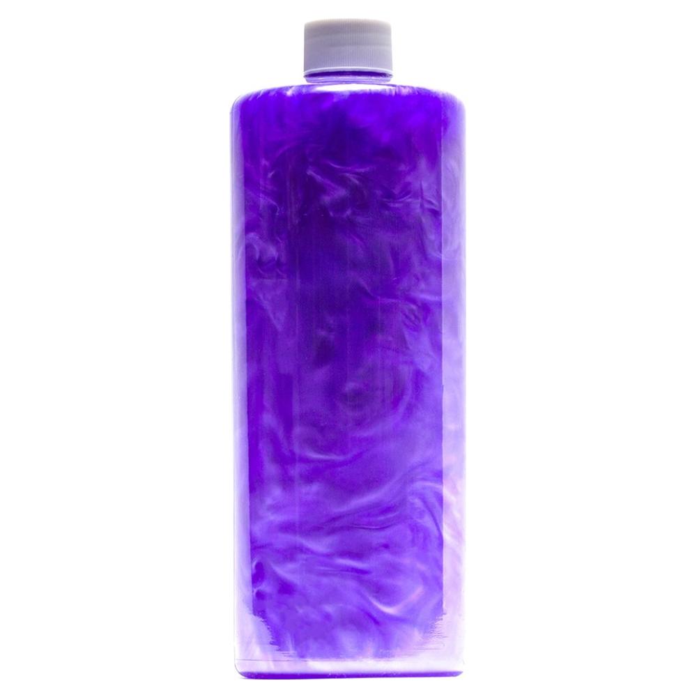 A large main feature product image of PrimoChill Vue Premix Coolant - Candy Purple SX