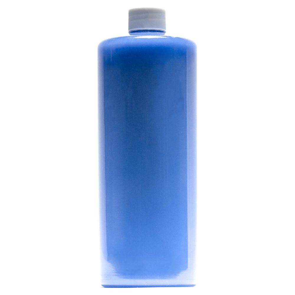 A large main feature product image of PrimoChill Vue Premix Coolant - Powder Blue