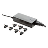 A product image of Targus 90W Universal Notebook Charger