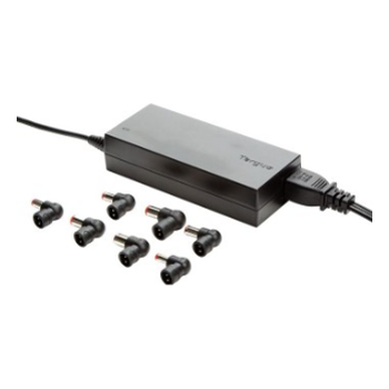 Product image of Targus 90W Universal Notebook Charger - Click for product page of Targus 90W Universal Notebook Charger