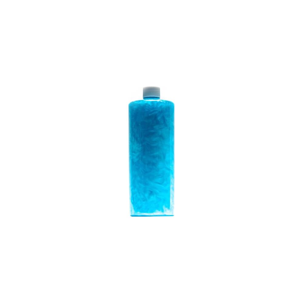 A large main feature product image of PrimoChill Vue Premix Coolant - Sky Blue SX