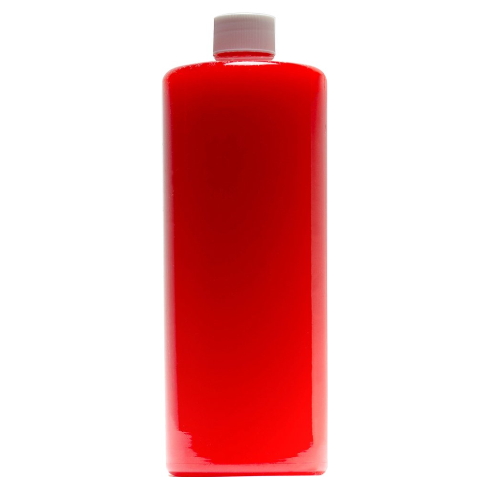 A large main feature product image of PrimoChill Vue Premix Coolant - Powder Red