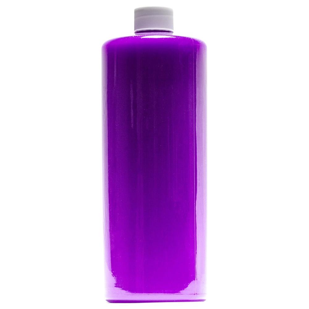 A large main feature product image of PrimoChill Vue Premix Coolant - Violet