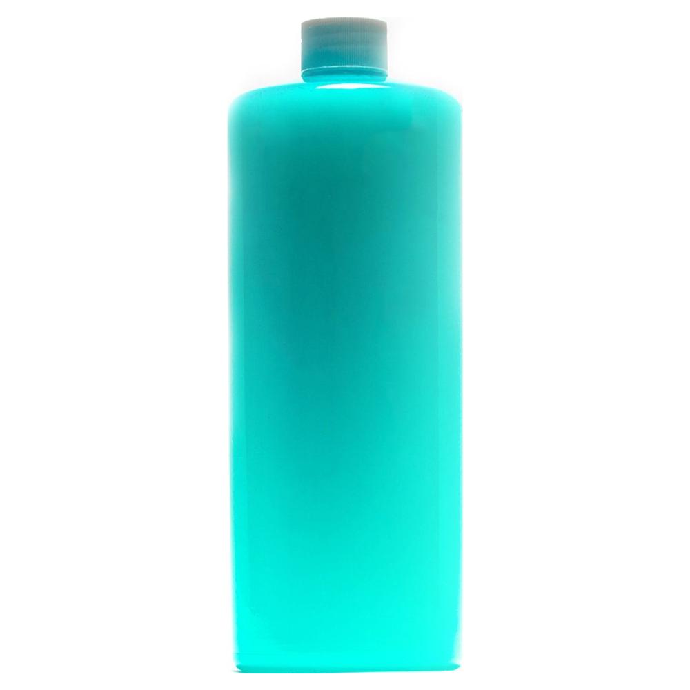 A large main feature product image of PrimoChill Vue Premix Coolant - Blue SX