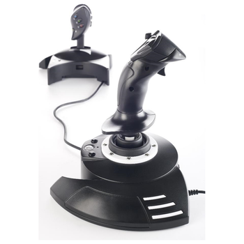 Product image of Thrustmaster T.Flight HOTAS One Joystick For PC & Xbox One - Click for product page of Thrustmaster T.Flight HOTAS One Joystick For PC & Xbox One