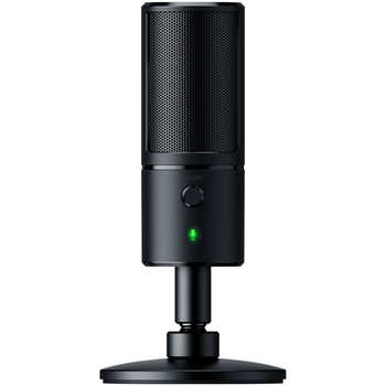 Product image of Razer Seiren X USB Desktop Microphone - Click for product page of Razer Seiren X USB Desktop Microphone