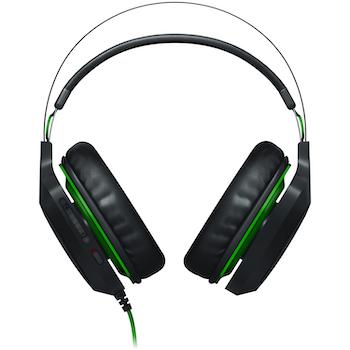 Product image of Razer Electra V2 7.1 Gaming Headset - Click for product page of Razer Electra V2 7.1 Gaming Headset