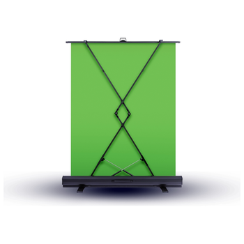 Product image of Elgato Collapsible Green Screen  - Click for product page of Elgato Collapsible Green Screen