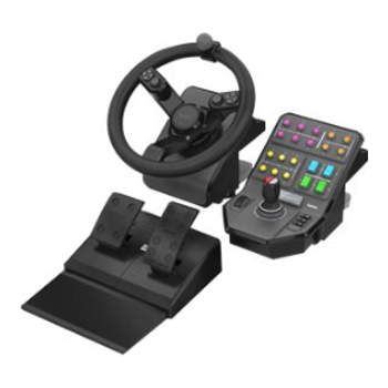 Product image of Logitech Farm Simulator Heavy Equipment Bundle - Click for product page of Logitech Farm Simulator Heavy Equipment Bundle
