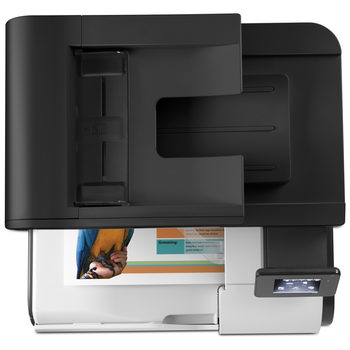 Product image of HP LaserJet M570dw Colour Laser Multifunction Printer - Click for product page of HP LaserJet M570dw Colour Laser Multifunction Printer