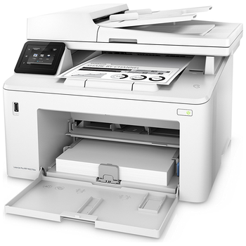 Product image of HP LaserJet Pro M227fdw Mono Laser Multifunction Printer - Click for product page of HP LaserJet Pro M227fdw Mono Laser Multifunction Printer