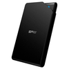 A product image of Silicon Power Stream S03 1TB USB3.0 External Hard Drive