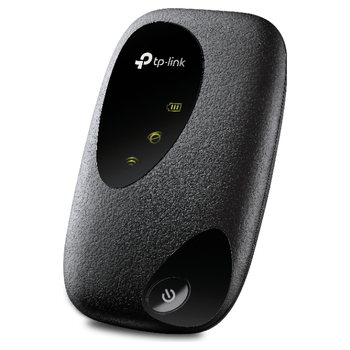 Product image of TP-LINK M7200 N300 4GB LTE Mobile Wireless Modem Router - Click for product page of TP-LINK M7200 N300 4GB LTE Mobile Wireless Modem Router