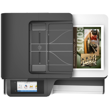 Product image of HP PageWide Pro 577dw Colour Pigment Multifunction Printer - Click for product page of HP PageWide Pro 577dw Colour Pigment Multifunction Printer