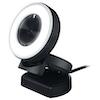 A product image of Razer Kiyo Desktop Streaming Camera