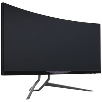 "Product image of Acer Predator X34P 34"" Ultrawide QHD G-SYNC Curved 100Hz 4MS IPS LED Gaming Monitor - Click for product page of Acer Predator X34P 34"" Ultrawide QHD G-SYNC Curved 100Hz 4MS IPS LED Gaming Monitor"