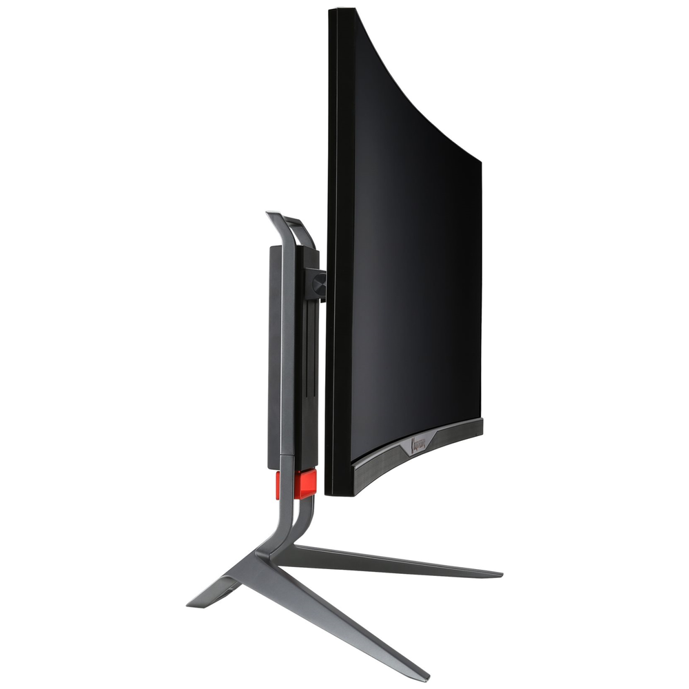 "A large main feature product image of Acer Predator X34P 34"" Ultrawide QHD G-SYNC Curved 100Hz 4MS IPS LED Gaming Monitor"