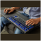 A small tile product image of Corsair Gaming K63 Wireless Lapboard