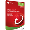 A product image of Trend Micro Internet Security 1 Year License (OEM)