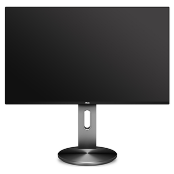 "Product image of AOC i2790PQU/BT 27"" Full HD Frameless 5MS IPS LED Business Monitor - Click for product page of AOC i2790PQU/BT 27"" Full HD Frameless 5MS IPS LED Business Monitor"