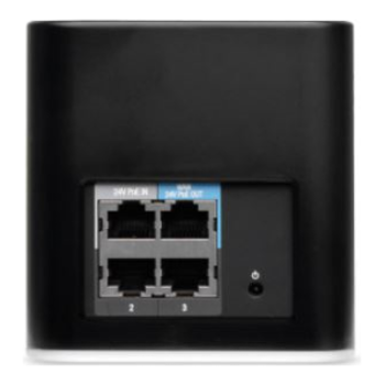 Product image of Ubiquiti airCube Home Wi-Fi Access Point - Click for product page of Ubiquiti airCube Home Wi-Fi Access Point