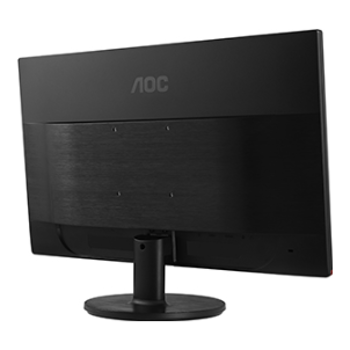 """Product image of AOC G2460VQ6 24"""" Full HD FreeSync 75Hz 1MS LED Gaming Monitor - Click for product page of AOC G2460VQ6 24"""" Full HD FreeSync 75Hz 1MS LED Gaming Monitor"""