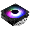 A product image of Jonsbo CR-701 RGB LED CPU Cooler