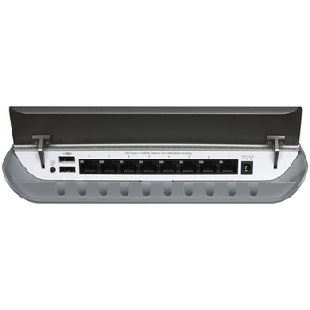 Product image of Netgear GS908E 8-port Gigabit Smart Managed Plus Switch with Cable Management - Click for product page of Netgear GS908E 8-port Gigabit Smart Managed Plus Switch with Cable Management