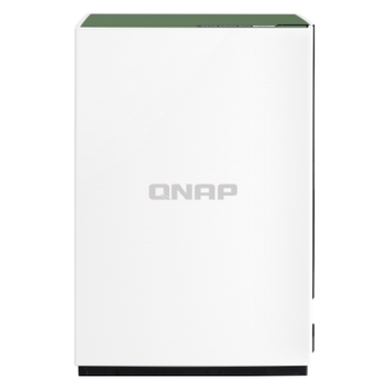 Product image of QNAP TS-228A 1.4GHz 1GB 2 Bay NAS Enclosure  - Click for product page of QNAP TS-228A 1.4GHz 1GB 2 Bay NAS Enclosure