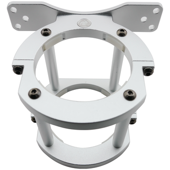 Product image of Singularity Reservoir Mount: Core Single - Silver - Click for product page of Singularity Reservoir Mount: Core Single - Silver