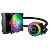 A product image of Cooler Master MasterLiquid ML120R Addressable RGB AIO Liquid Cooler