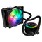 A small tile product image of Cooler Master MasterLiquid ML120R Addressable RGB AIO Liquid Cooler