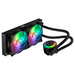 Cooler Master MasterLiquid ML240R Addressable RGB AIO Liquid Cooler