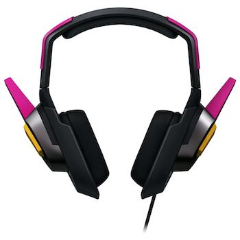 Product image of Razer MEKA D.Va Gaming Headset - Click for product page of Razer MEKA D.Va Gaming Headset